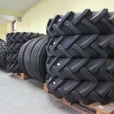 Traktorske gume – Poljoprivredni program – Kama