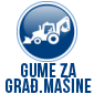 Gume za građevinske mašine i dampere