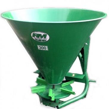 Rasipač djubriva AGREX 300 i 400 litara