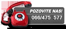 Pozovite nas