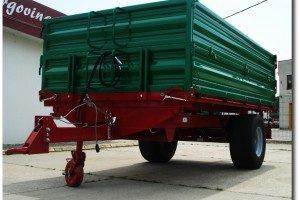 traktorske prikolice