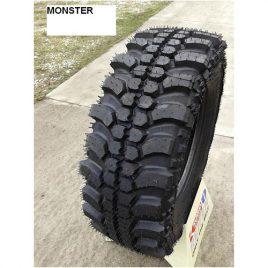guma monster