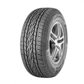 CONTINENTAL CROSSCONTACT LX 2 [265/70 R15] FR