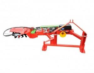 Poljoprivredne mašine freza pipalica