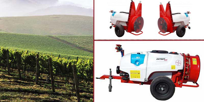 poljoprivredne masine